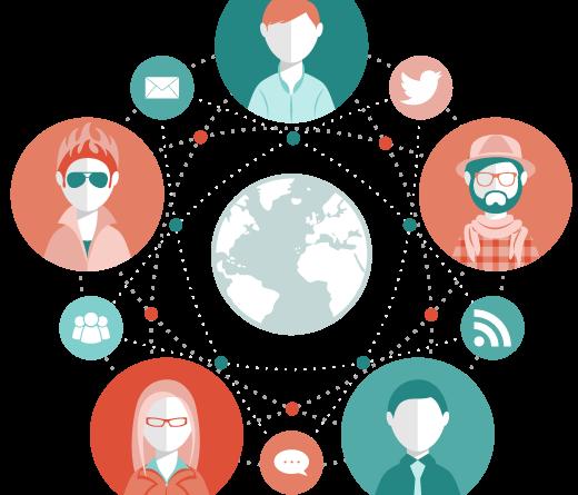 Redes Sociales, Campaña Política